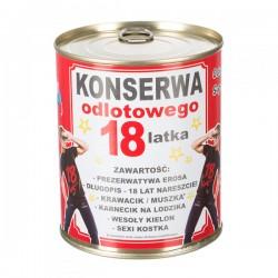 KONSERWA-MIX