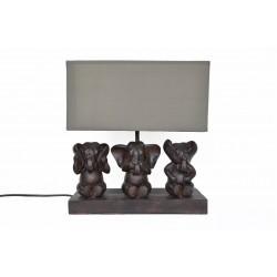 Pl Lampa Słonie