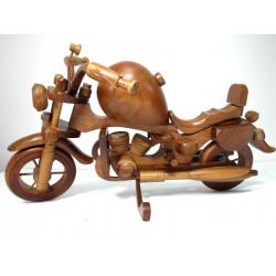MOTOCYKL 40 CM