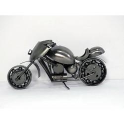 MOTOCYKL METAL 22,5 CM
