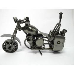 MOTOCYKL 15 CM