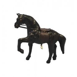 Koń Ze Skóry