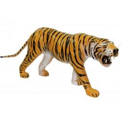 Tygrys Ze Skóry