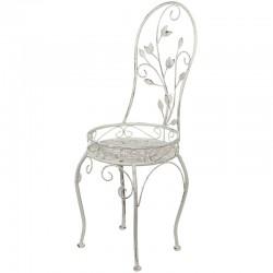Kwietnik Krzesło