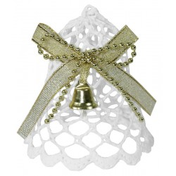 Dzwonek Z Włóczki