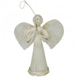 Anioł Z Włókna