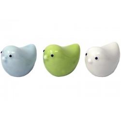 Figurka Ceramiczna-Ptaszek
