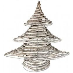 Art. Dekoracyjny Wiklinowe Drzewko