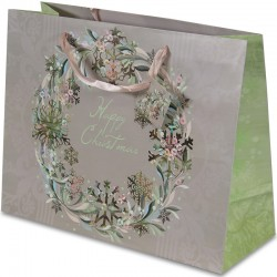 Pl Torba Crystal Wreath Horizontal